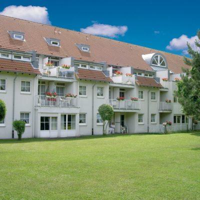 01 Residenz Ambiente In Bonn