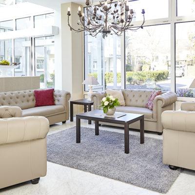 07 Gemütliche Sitzecke in der Lobby